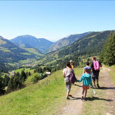 Pays d'art et d'histoire pays d'Evian - vallée d'Abondance