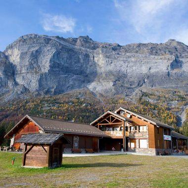 Maison de la Réserve Naturelle de Passy