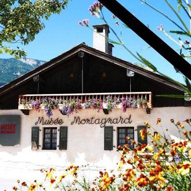 Musée Montagnard des Houches