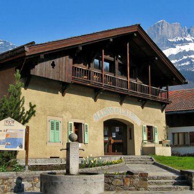 Maison de l'Alpage