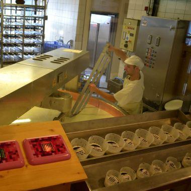 Croq'Alp - La Maison du Goût Fruitière de Mieussy