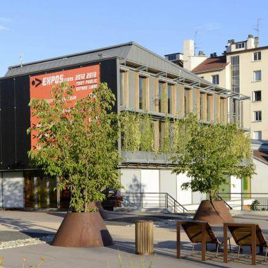 Conseil d'Architecture, d'Urbanisme et de l'Environnement (CAUE 74)