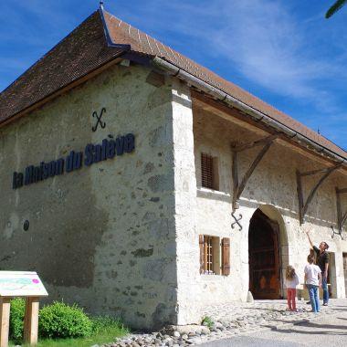 Maison du Salève